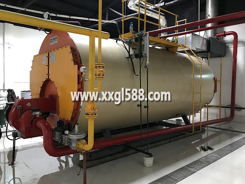 6吨超低氮燃气蒸汽锅炉 冷凝超低氮锅炉 产品中心 新乡锅炉 新乡锅炉厂